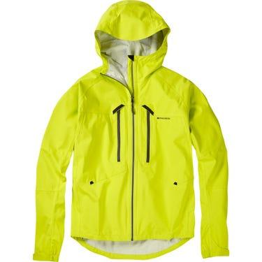 Zenith men's waterproof jacket