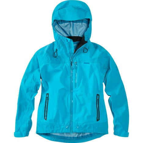 Madison DTE women's waterproof jacket