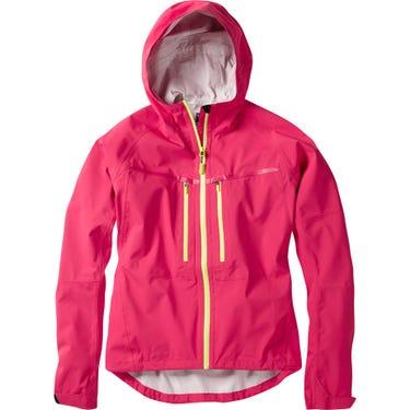 Zena women's waterproof jacket