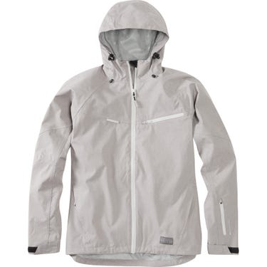Leia women's waterproof jacket