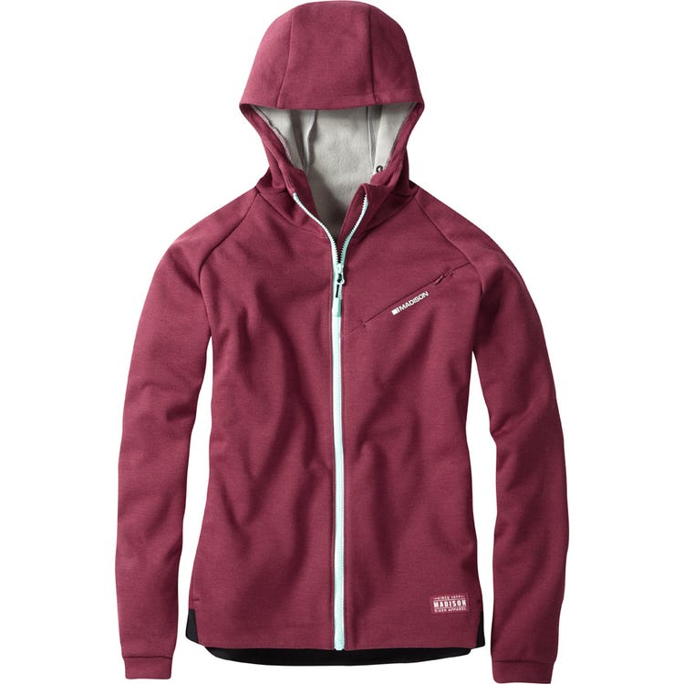 Madison Leia women's softshell jacket