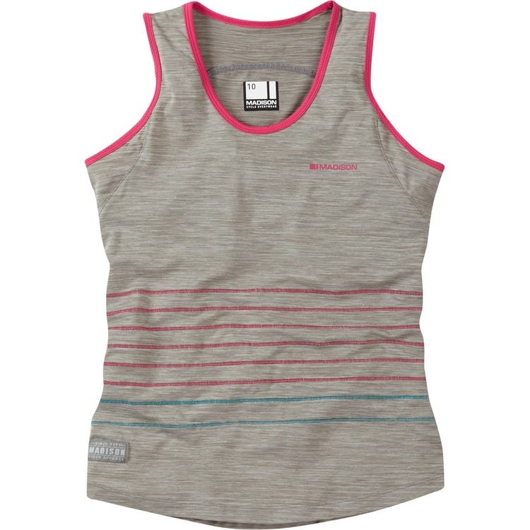 Madison Leia Women's Sleeveless Jersey