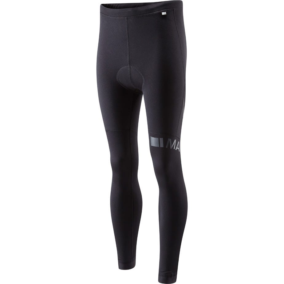 Madison Tracker youth thermal tights