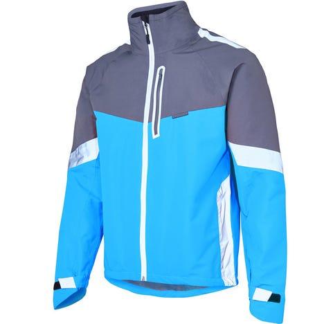 Protec men's waterproof jacket