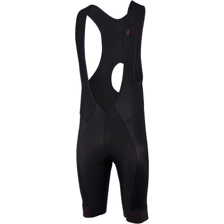 Madison RoadRace Premio men's bib shorts, black