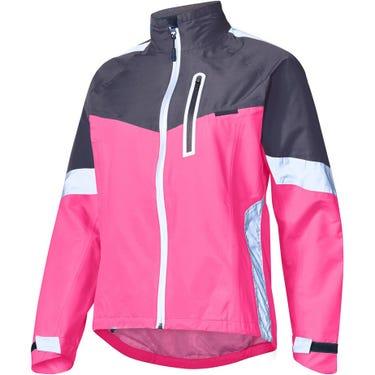Protec women's waterproof jacket
