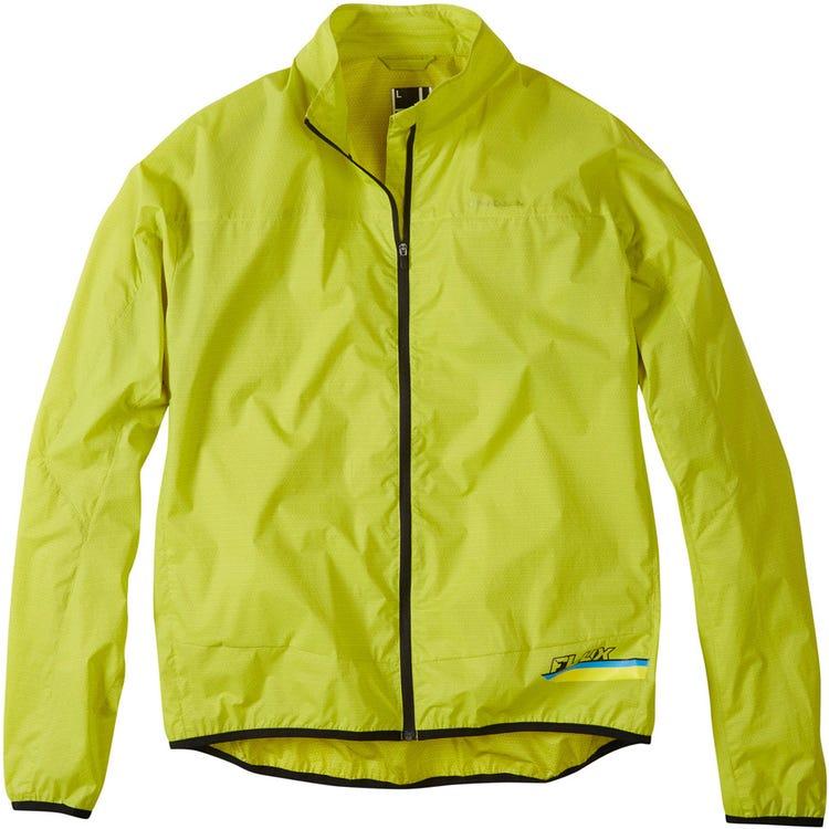 Madison Flux super light men's packable shell jacket