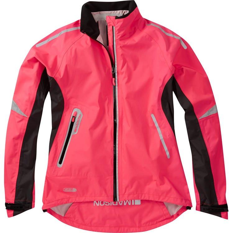 Madison Stellar women's waterproof jacket
