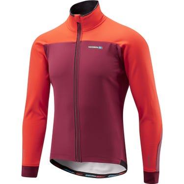 RoadRace Apex men's softshell jacket