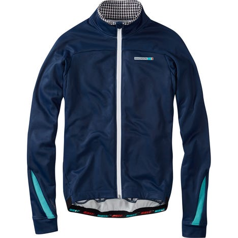 RoadRace men's long sleeve thermal jersey
