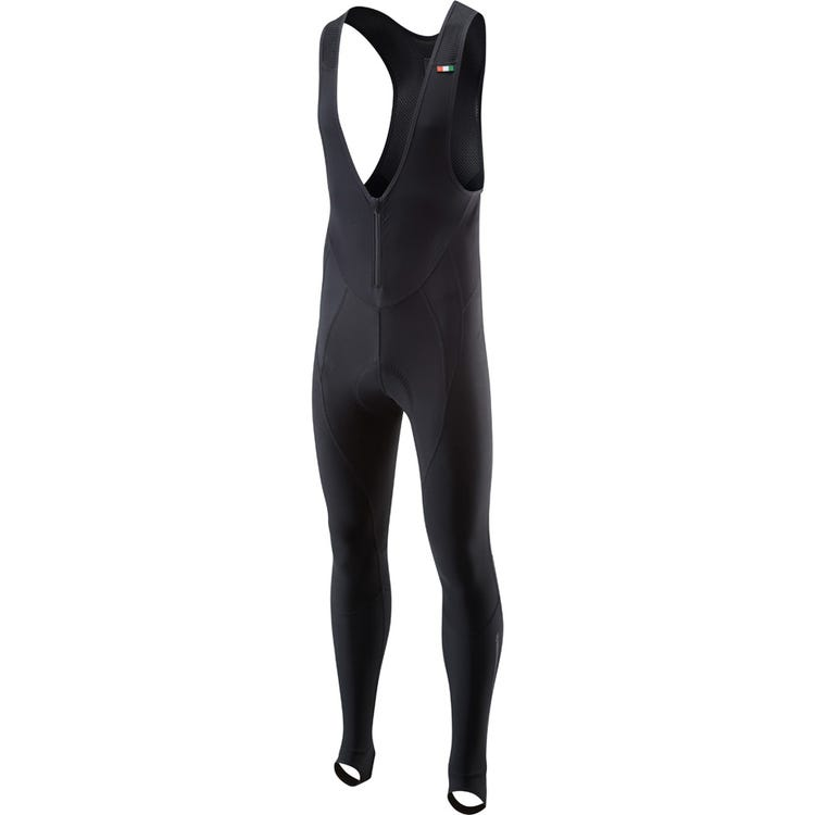 Madison RoadRace Apex men's bib tights with pad