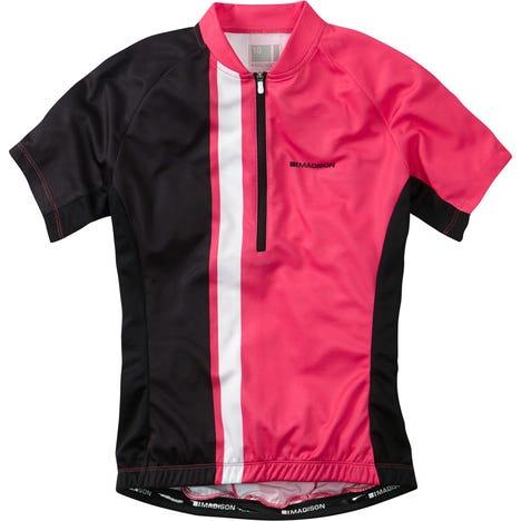 Tour women's short sleeve jersey