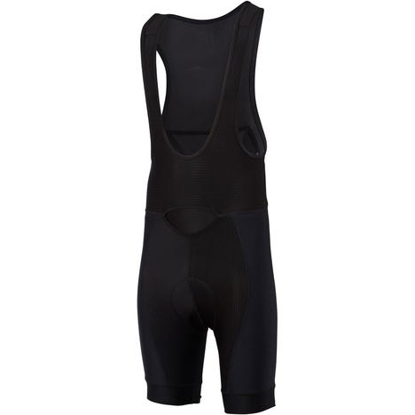 Flux Capacity men's liner bib shorts