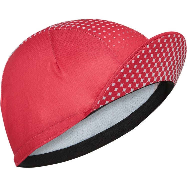Madison RoadRace Premio cap, dot fade