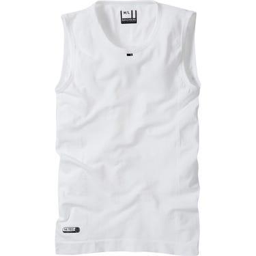 Isoler mesh men's sleeveless baselayer