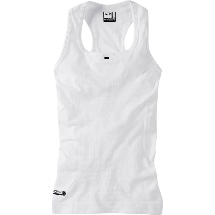 Madison Isoler mesh women's sleeveless baselayer