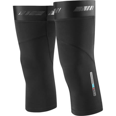 RoadRace Optimus Softshell knee warmers