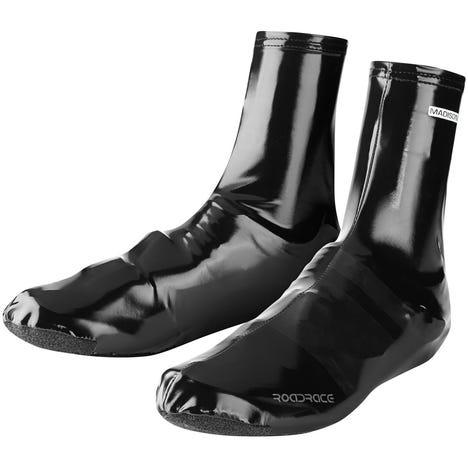 RoadRace PU Lycra aero overshoes