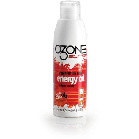 O3one Energizing oil spray 150 ml bottle