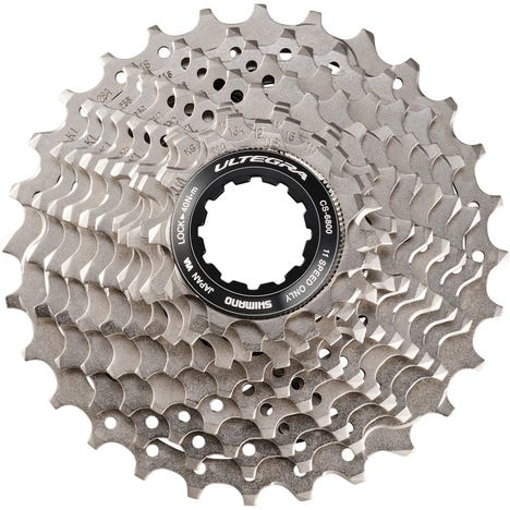CS-6800 Ultegra 11-speed cassette 11 - 23T