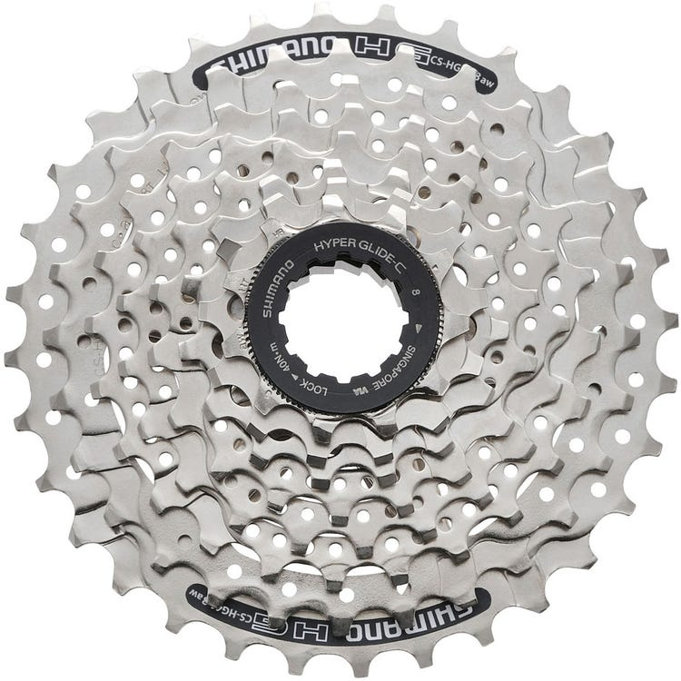 Shimano Acera CS-HG41 8-speed cassette