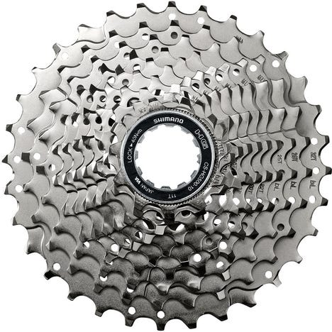 CS-HG500 10-Speed Cassette