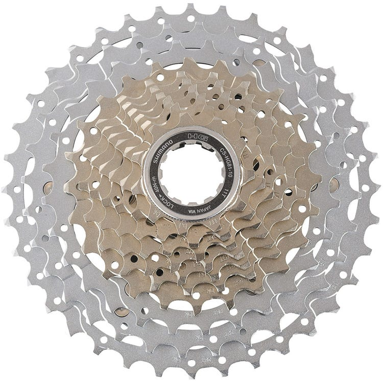 Shimano SLX CS-HG81 10-speed cassette