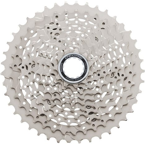 CS-M5100 Deore 11-speed cassette
