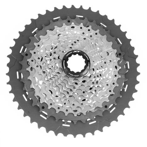 CS-M8000 XT 11-speed cassette