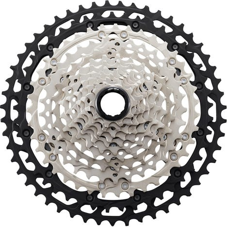 CS-M8100 XT 12-Speed Cassette