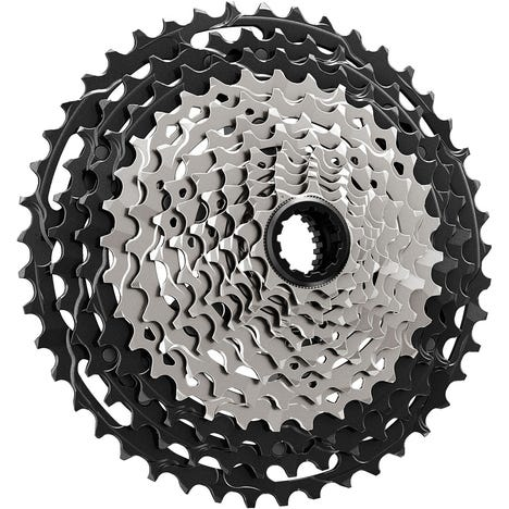CS-M9100 XTR 12-speed cassette