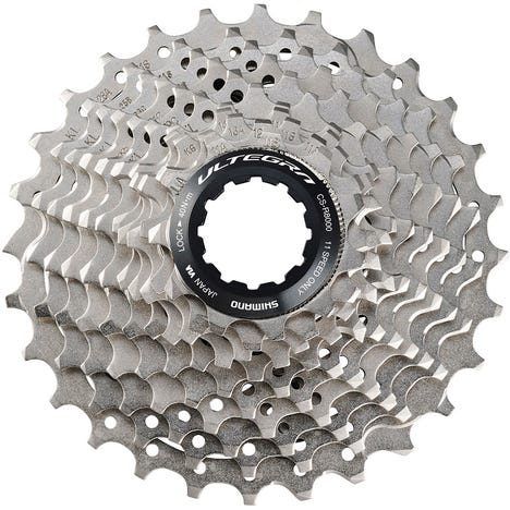 CS-R8000 Ultegra 11-speed cassette