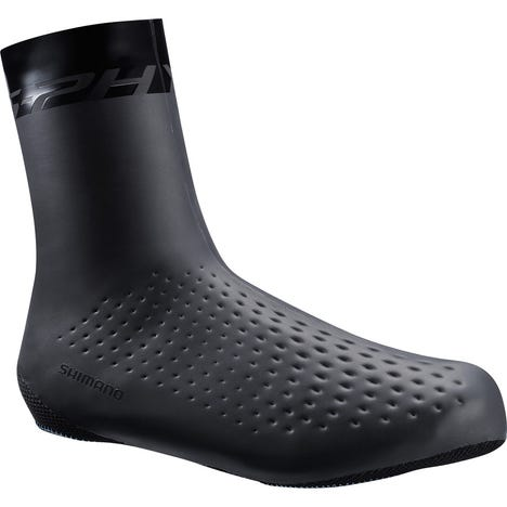 Shimano Clothing Men's S-PHYRE Insulated Shoe Cover