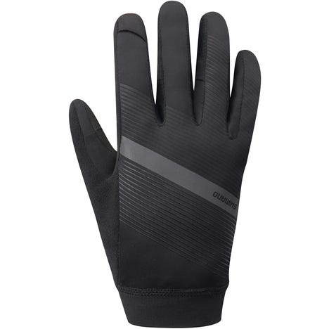 Shimano Clothing Unisex Wind Control Glove