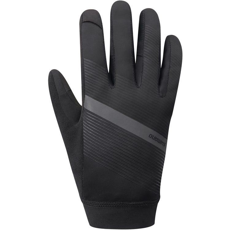 Shimano Clothing Unisex Wind Control Glove