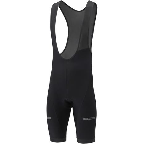 Men's Thermal Bib Shorts