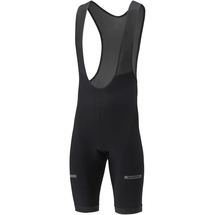 Shimano Clothing Men's Thermal Bib Shorts