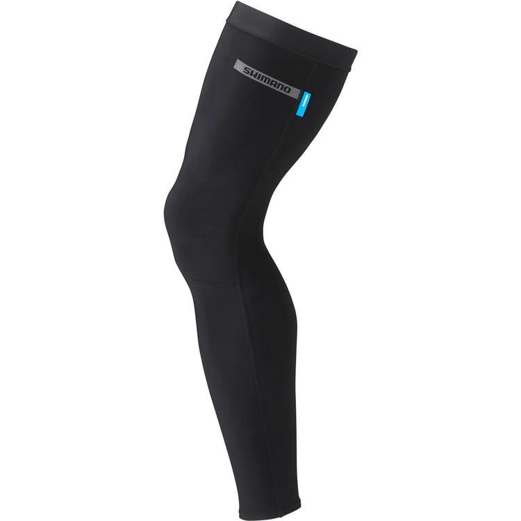 Shimano Clothing Unisex Shimano Leg Warmer