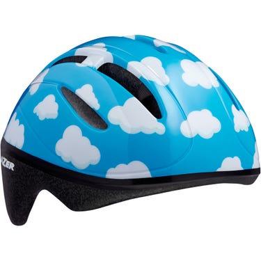 Bob Helmet, Clouds, Uni-Kids, Carded
