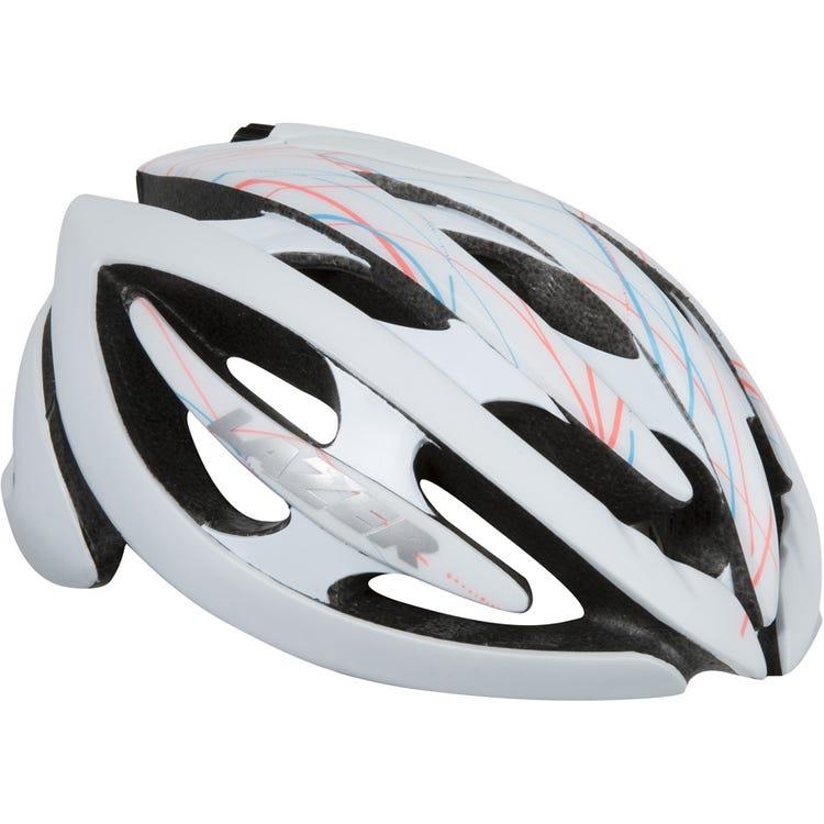 Lazer Grace LifeBEAM Helmet