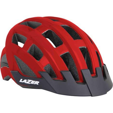Compact Helmet