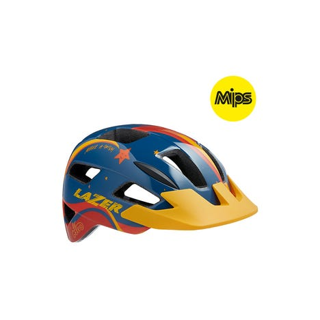 Lil'Gekko MIPS Helmet