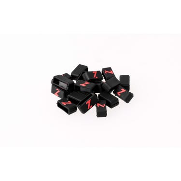 Helium Strap Holder, Thin Straps, 20 Pack