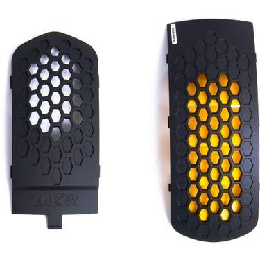 Bullet 2.0 Air Slide Honey Comb Black