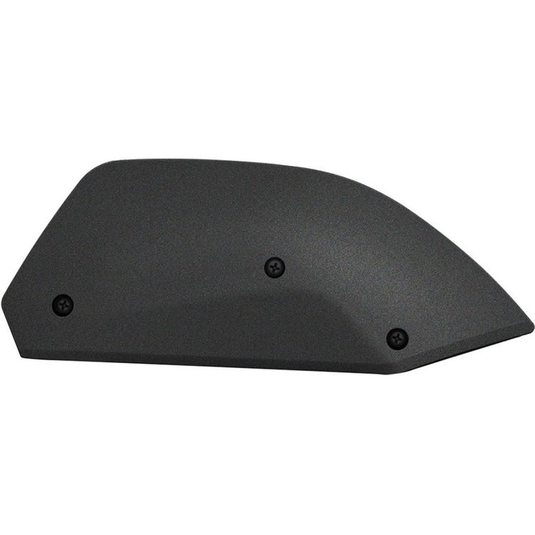 Shimano STEPS STEPS DC-EP800-B drive unit cover, left cover