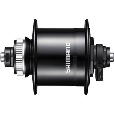 DH-UR700-3D Dynamo front hub