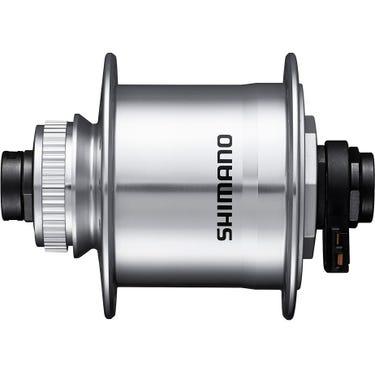 DH-UR705-3D Dynamo front hub