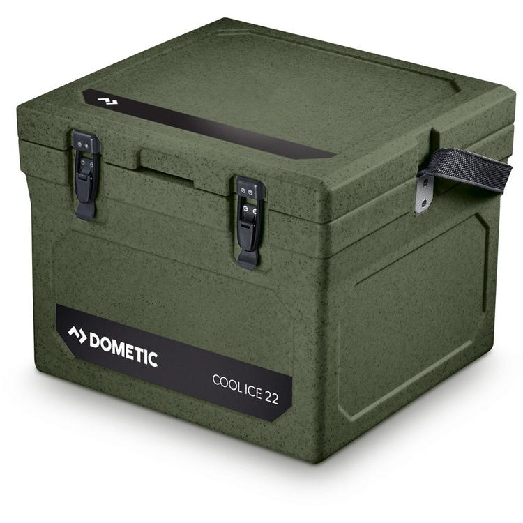 Dometic Cool Ice 22litre Green Insulation Box
