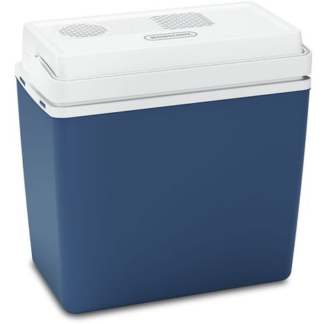 Mobicool MM24 DC 20litre electric coolbox, blue, 12 V
