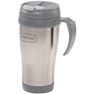 Mobicool MDA40 Insulated mug, 0.4 litres